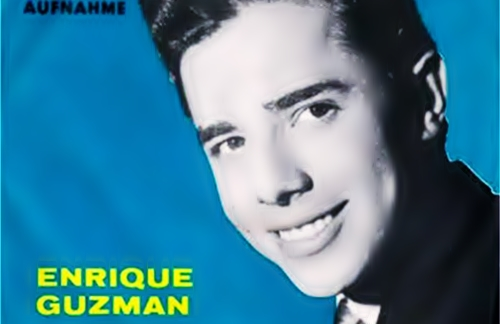 Enrique Guzman - Dame Felicidad