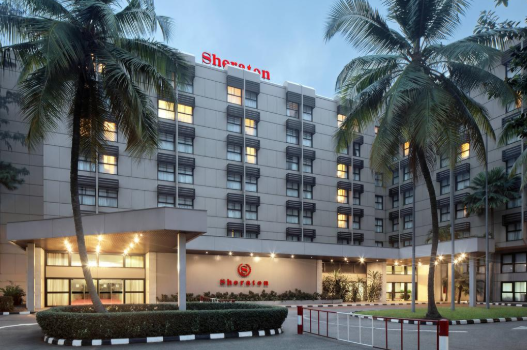 Sheraton Lagos Hotel, Ikeja Nigeria offers specials in March