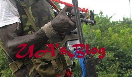Gunmen kill Catholic priest in Enugu
