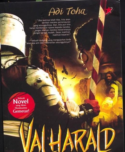 Fantasy Worlds Indonesia: Valharald - Resensi Truly