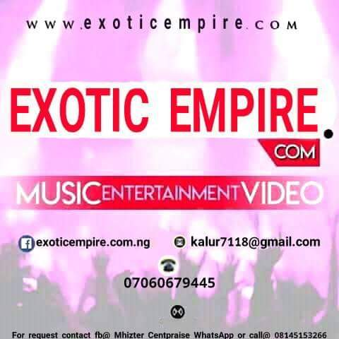 Video]Patoranking _ Confirm ft  Davido - Exoticempire ||Download
