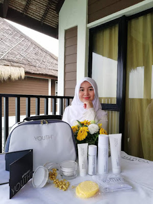 Kursus spa, kursus mobile spa, the walking beauty, twb