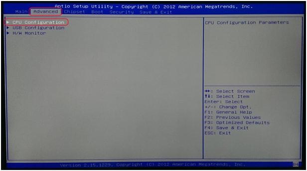 yang terdapat pada komputer anda untuk bekerja seperti terdapat sedikit proccessor yang m Tutorial Mengaktifkan / Enable Virtualization Technology