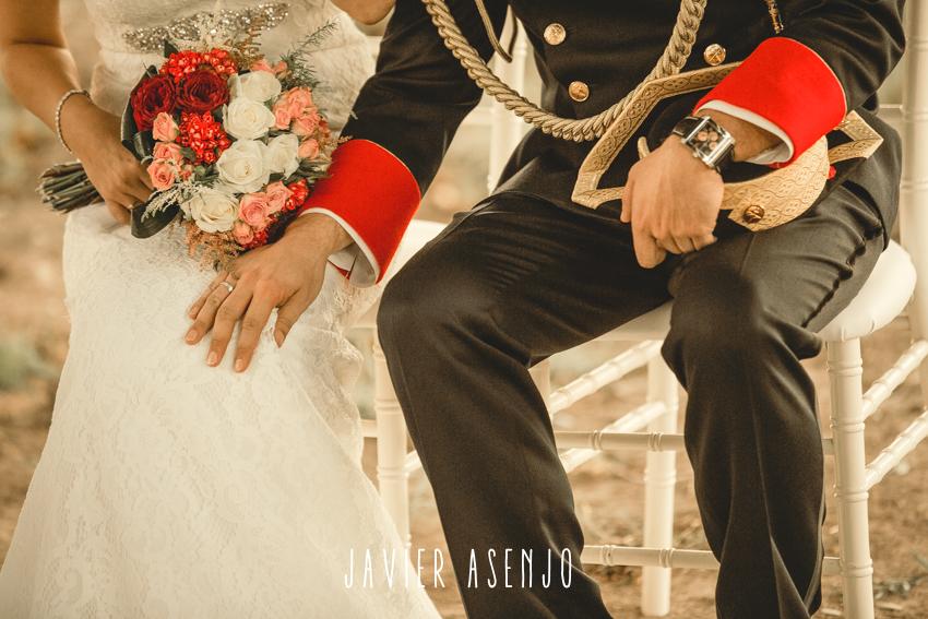 ceremonia boda finca villa vera