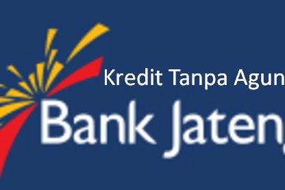 Tabel Angsuran KTA Bank Jateng Terbaru Februari 2019