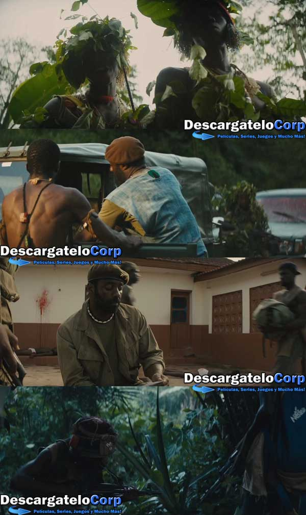 Beasts of No Nation HD 1080p Latino