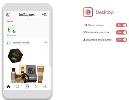 install aplikasi instagram di pc