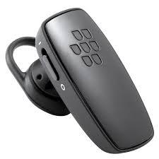 Grossiste BlackBerry Kit Bluetooth HS250