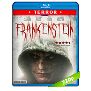 Frankenstein (2015) BRRip 720p Audio Ingles 5.1 Subtitulada