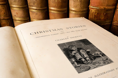 Charles Dickens' Christmas stories