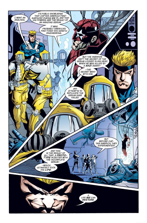 Captain America (1998) Issue #28 #34 - English 14