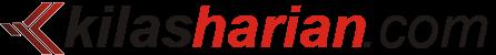 Logo Footer Kilas Harian