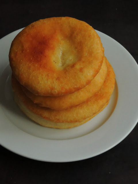 Bokit, Fried Bread