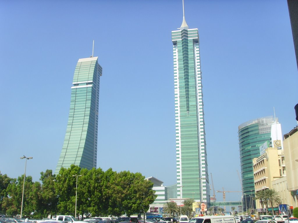 Bahrain: EXPLORE THE WORLD: Manama, Bahrain; Image Gallery