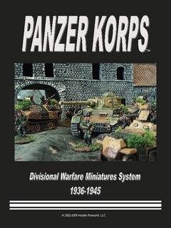 Panzer Korps