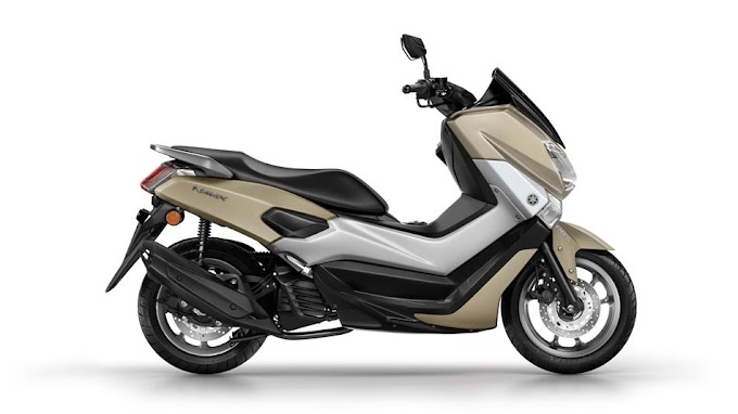 Yamaha NMAX 125 Laris di Eropa - Value of Money Tinggi