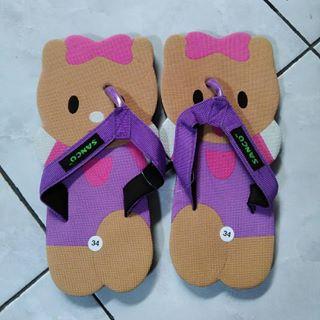 Jual sandal sancu, grosir sandal sancu, sandal sancu murah