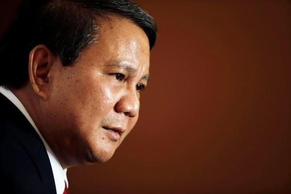 Geger Pernyataan Prabowo tentang PKS. PKS Bukan Sahabat, Tapi...