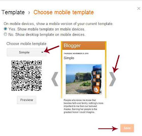 Updated-How to edit Bloggers template using android mobile phone ...
