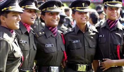Indian Will Post Women Officers in Overseas Mission
