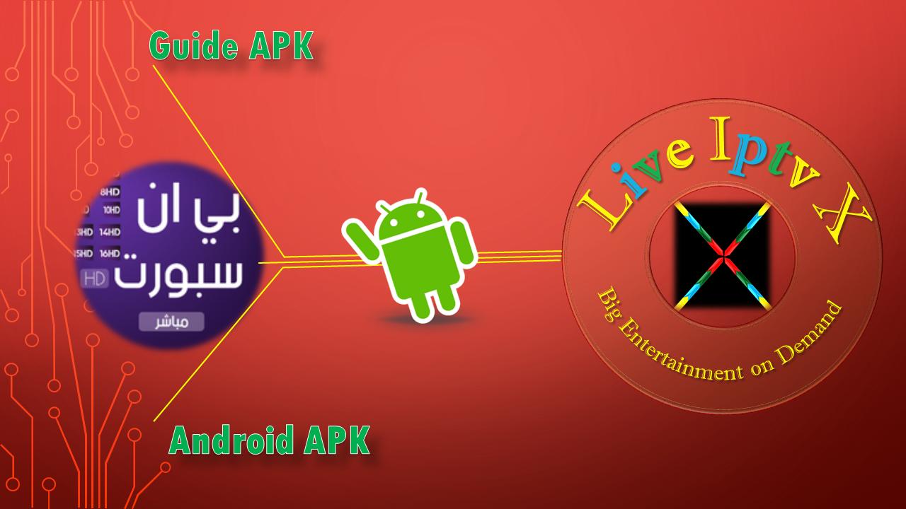 Guide Apk Premium Iptv For Android Live Iptv X