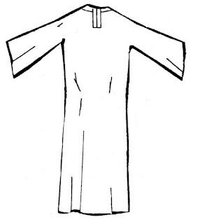 La Catequesis (El blog de Sandra): Conocemos la vestimenta ...