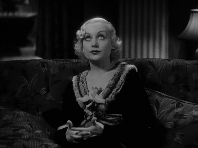 No More Orchids movieloversreviews.filminspector.com Carole Lombard