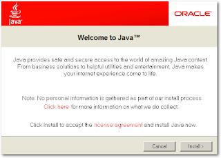 تنزيل, برنامج, جافا, Java ,Runtime ,Environment, برابط, مباشر