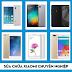 Quy trình thay mặt kính Xiaomi Mi Note Pro ở Hà Nội