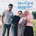Telemovie Syawal Yang Kuinginkan Lakonan  Azira Shafinaz, Fauziah Ahmad Daud, Izreen Azminda, Idris Khan