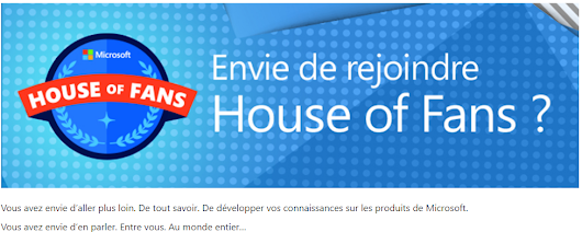 Envie de rejoindre House of Fans ?