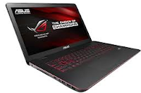 Asus ROG G771JW Driver Download, Monteview, USA