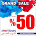 Sportsman Kuwait - Grand Sale