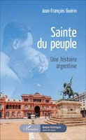 Sainte du peuple