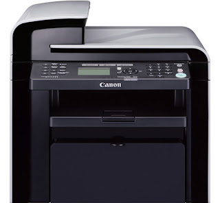 Fax functions also expert together with I create non utilisation it equally a copier  Canon i-SENSYS MF4570dn Driver Download