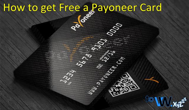 Payoneer Cards, Free Payoneer Cards, How to get a Free Payoneer Card, How to easily get a Payoneer Card, Guide to Getting a Payoneer Card, How to Get a Payoneer Card, How to Payoneer Cards, Payoneer Cards, Payoneer Card Explanations, Understanding Payoneer Cards, Regarding Payoneer Cards, Get an Easy and Free Payoneer Card.