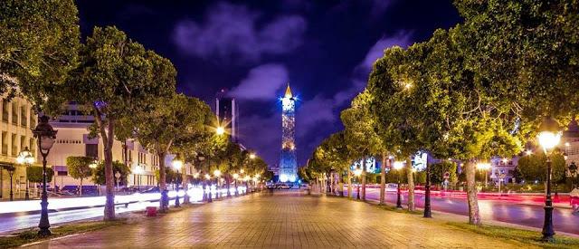 تونس ثامن أجمل بلد في العالم.. وتركيا في المرتبة الخامسة عشر.. (صور)