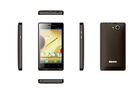 G'Five A86 Android Smartphone