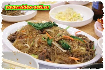 How To Make Chap Chae