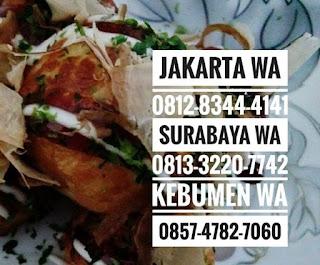 makanan khas jepang halal