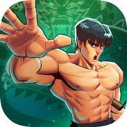 Fighting King 3 Kungfu Champion Mod Apk Unlimited Money