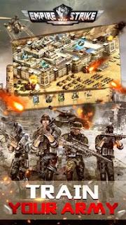 Empire Strike Modern Warlords Mod Apk