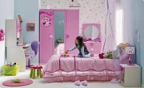 desain gambar kamar anak perempuan lucu