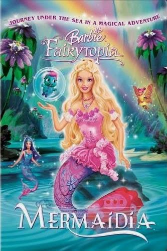 Xem Phim Barbie Cổ Tích Dưới Đáy Biển