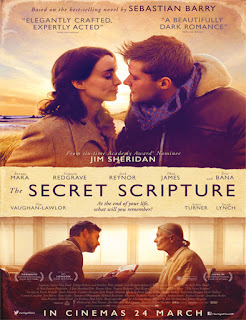 Ver The Secret Scripture (La carta secreta) (2016) Gratis Online