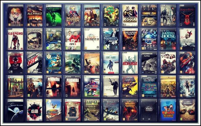 تحميل العاب كمبيوتر قديمة PC 2017 - العاب  Download PC games