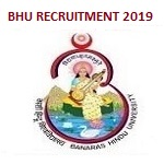 BHU Non Teaching Staff Recruitment