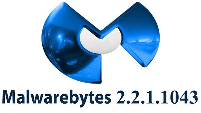 malwarebytes 2.2.1.1043