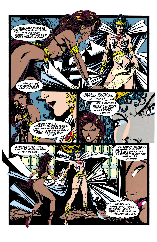 Read online Wonder Woman (1987) comic -  Issue #92 - 8