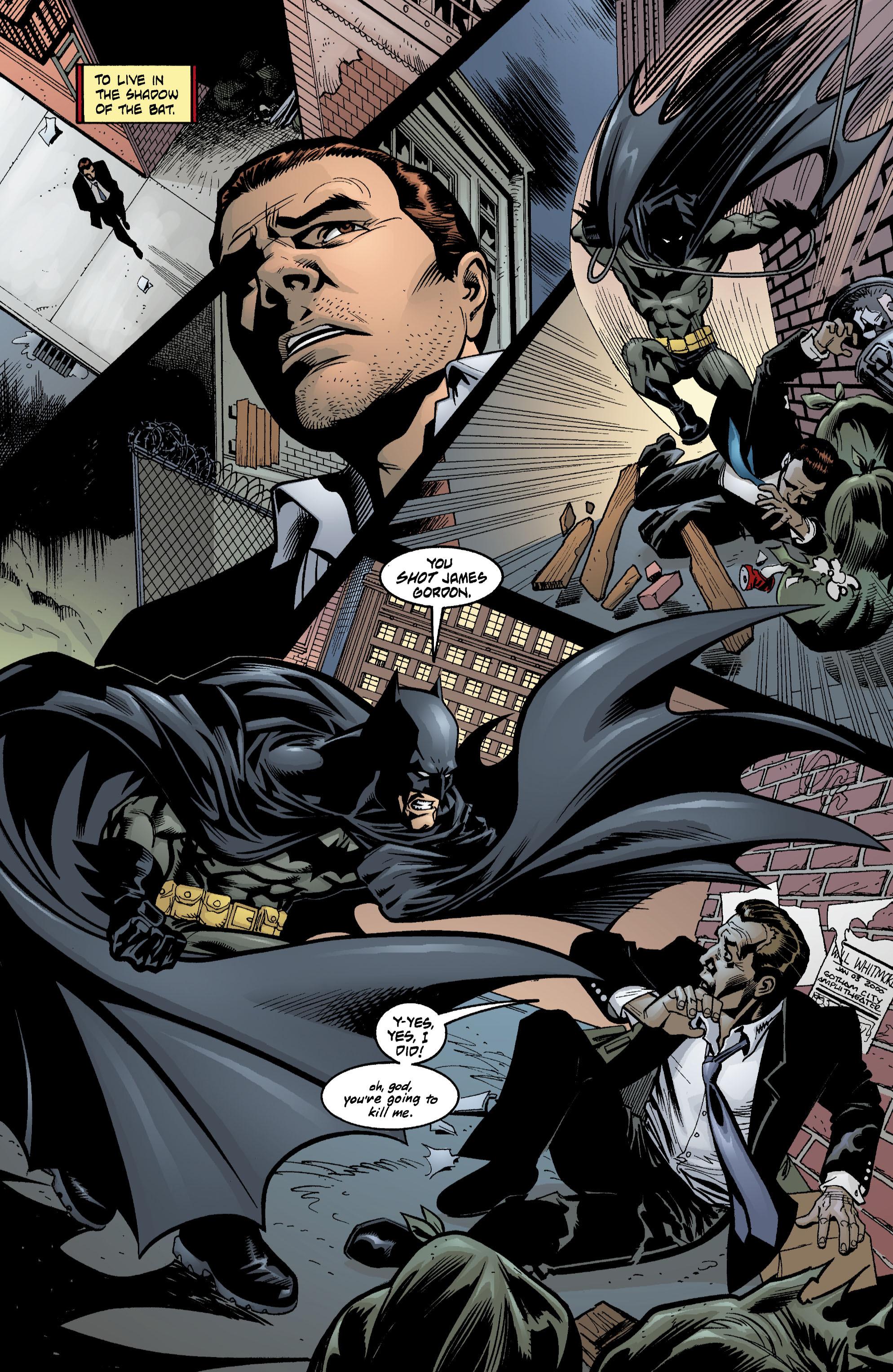 Detective Comics (1937) 754 Page 20